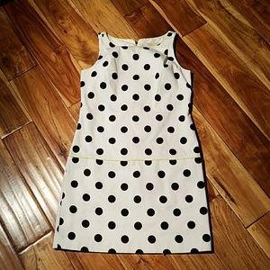Loft Shift dress